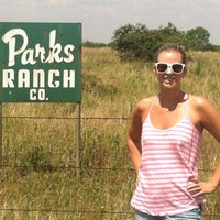 Photo taken at Fannin Battle Ground State Historic Site by Jenn P. on 8/18/2013