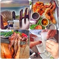 8/22/2014 tarihinde Beggyyziyaretçi tarafından Eskibağ Teras - Paradiso Cafe'de çekilen fotoğraf