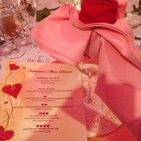 Photo taken at Evergreen Country Club by Lori D. on 2/14/2013