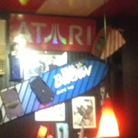Photo taken at TGI Fridays by George M. on 10/31/2012