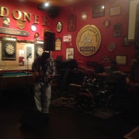 Photo taken at The Londoner by George M. on 12/19/2012
