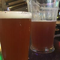 Photo taken at Time Out Ale House by Rob S. on 12/5/2014