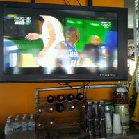 Photo taken at Bar-Restaurante Chicago by JayD D. on 8/21/2016