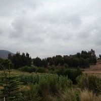 Photo taken at Punta del Viento, Parcela 75 Altovalsol by Felipe C. on 2/4/2013