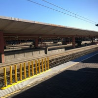 Photo taken at Metro Gold Line - Union Station by Alex C. on 1/3/2013