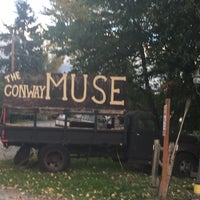 Photo taken at Conway Muse by Kathy J. on 10/10/2015