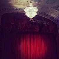 Foto scattata a Gerald Schoenfeld Theatre da Fernando B. il 11/18/2012