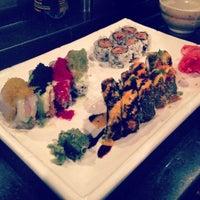 Photo taken at Fuji Sushi & Steak House by Samantha S. on 1/9/2013
