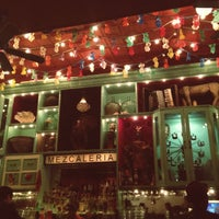 Photo taken at Casa Mezcal by Shahed on 5/18/2013