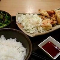 7/4/2013にAoyama H.が博多もつ鍋やまや 名古屋栄店で撮った写真