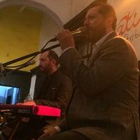 Photo taken at Café El Árbol by Grina M. on 6/13/2014