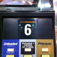 Photo taken at QuikTrip by Goga on 3/1/2013