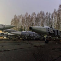 "Photo taken at Авиабаза ""Смуравьёво"" by pilot p. on 1/11/2014"