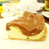 Photo taken at Havanna Café by Gleydston M. on 8/3/2013