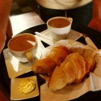 Photo taken at La Boulangerie by Gleydston M. on 6/17/2013