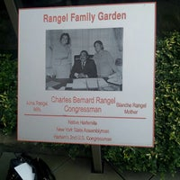 Photo taken at Rangel Family Garden by CeeJay L. on 6/25/2013