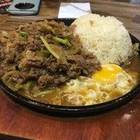 Photo taken at Asia Kitchen 南亞廚房 by Jesang P. on 10/2/2016