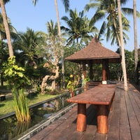 Photo taken at Keeree Waree Seaside Villa and Spa by PLa T. on 3/12/2017
