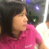 Photo taken at หัวปลาหม้อไฟ เชียงใหม่ by muedd on 9/10/2016