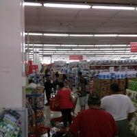 Photo taken at Kmart by David S. on 3/2/2013