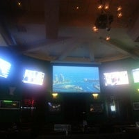Photo taken at Upper Deck Ale & Sports Grille by Sonny C. on 9/29/2012