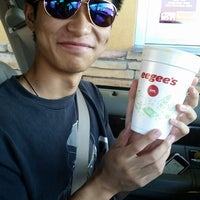 Photo taken at Eegee's by Sonia T. on 9/22/2014
