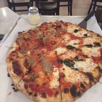 Photo taken at Mercato Tomato Pie by Luis O D. on 12/29/2015
