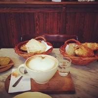 Foto tomada en Le Blé por Aline S. el 12/16/2012