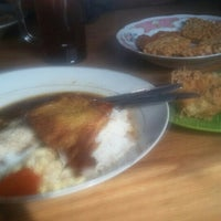 """Photo taken at Warung Asih by Andy """"SYS"""" D. on 7/28/2015"""
