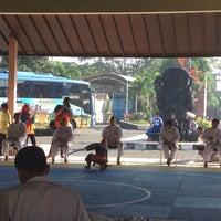 "Photo taken at Dinas Pendidikan Kota Surabaya by Andy ""SYS"" D. on 6/16/2015"