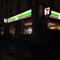 Photo taken at 7-Eleven by Danil D. on 4/14/2015