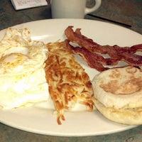Photo taken at The Depot Cafe by Devon B. on 11/18/2012