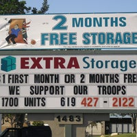 Photo taken at Extra Storage by Extra S. on 5/24/2013