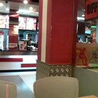 Photo taken at KFC by Ju M. on 11/22/2013