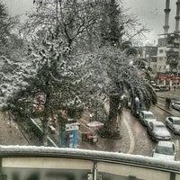 Photo taken at Gürsel Şensoy Ortak Sağlık Güvenlik Birimi by pınar on 1/18/2016