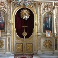 10/6/2012 tarihinde G. Ece Y.ziyaretçi tarafından Aya Yorgi Kilisesi'de çekilen fotoğraf