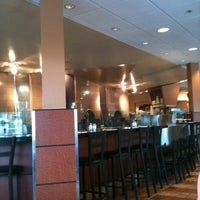 Photo taken at Amici's East Coast Pizzeria by Marlis B. on 12/26/2012