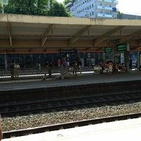 Photo taken at Wuppertal Hauptbahnhof by Uwe N. on 7/7/2013