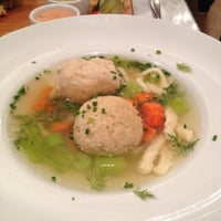Photo taken at Kutsher's Tribeca by Rachel S. on 12/9/2012