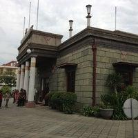 Photo taken at House of Sampoerna by Shelova on 11/17/2012