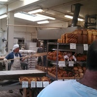 Photo taken at Acme Bread Company by D B. on 3/15/2013