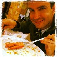 Foto tomada en Restaurante Casa del Mar por Jorge L. el 5/25/2013