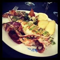 Foto tomada en Restaurante Casa del Mar por Jorge L. el 6/15/2013