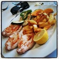 Foto tomada en Restaurante Casa del Mar por Jorge L. el 12/7/2013