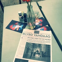 Photo taken at Festivalplein Theaterfestival Boulevard by Suzanne v. on 8/13/2015