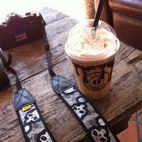 Photo taken at Café Tabaco by Thiago O. on 1/6/2013