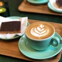 Das Foto wurde bei Populus Coffee von Stephan B. am 3/19/2017 aufgenommen