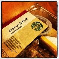 Photo taken at Starbucks by Lorin F. on 9/16/2012