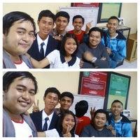Photo taken at Fakultas Teknologi Informasi dan Komunikasi Universitas Mulawarman by Baguz A. on 3/4/2015