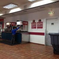 Wiesbaden Px Food Court
